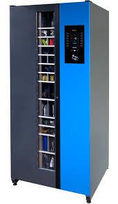 Automat wydajacy asd d540