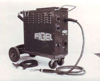 półautomat FIGEL ps200-1