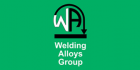 LOGO Welding Alloys