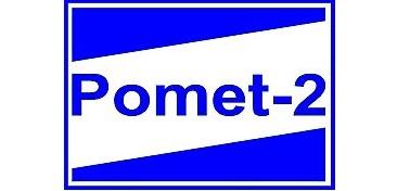 POMET2-logo