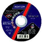 Norton Vulcan_Metal_Inox