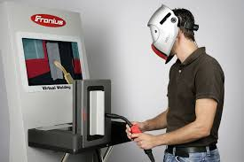 Fronius Virtual Welding3