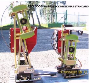 Promors automat-spawalniczy-asg-500b