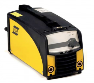 ESAB Caddy Arc 151i, 201i
