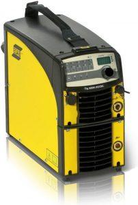 ESAB Caddy Tig 2200i AC-DC