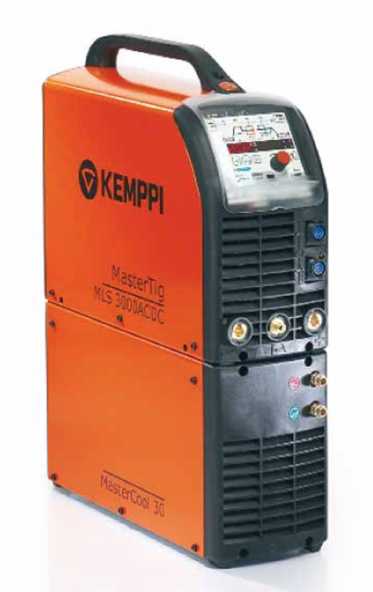 Kemppi MasterTig MLS 2300:3003 ACDC