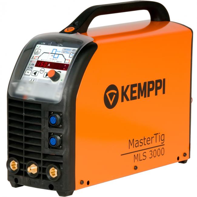 Kemppi MasterTig MLS 3000:4000