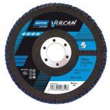 NORTON Lamela 125X22 P40 METAL:INOX VULCAN
