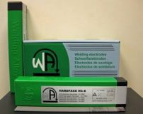Welding Alloys HARDFACE HC-E