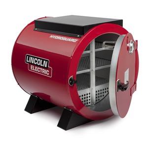 Lincoln Electric HydroGuard Przenośna suszarka do elektrod 240