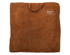 Weldas Lava Brown poduszka spawalnicza 44-7900-2