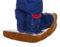 Weldas Lava Brown poduszka spawalnicza 44-7900-3