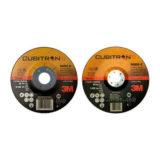 3M Cubitron II Tarcza do szlifu T27, 94000-Q, 180 mm x 7,0 mm x 22,23 mm