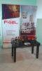 stoły spawalnicze Siegmund w firmie FIGEL