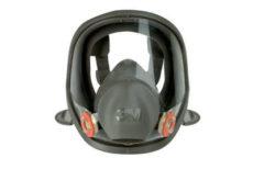 3M Maska Pełna 6000