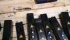 stoły siegmund + urządzenia esab+ zasłony spawalnicze - figel