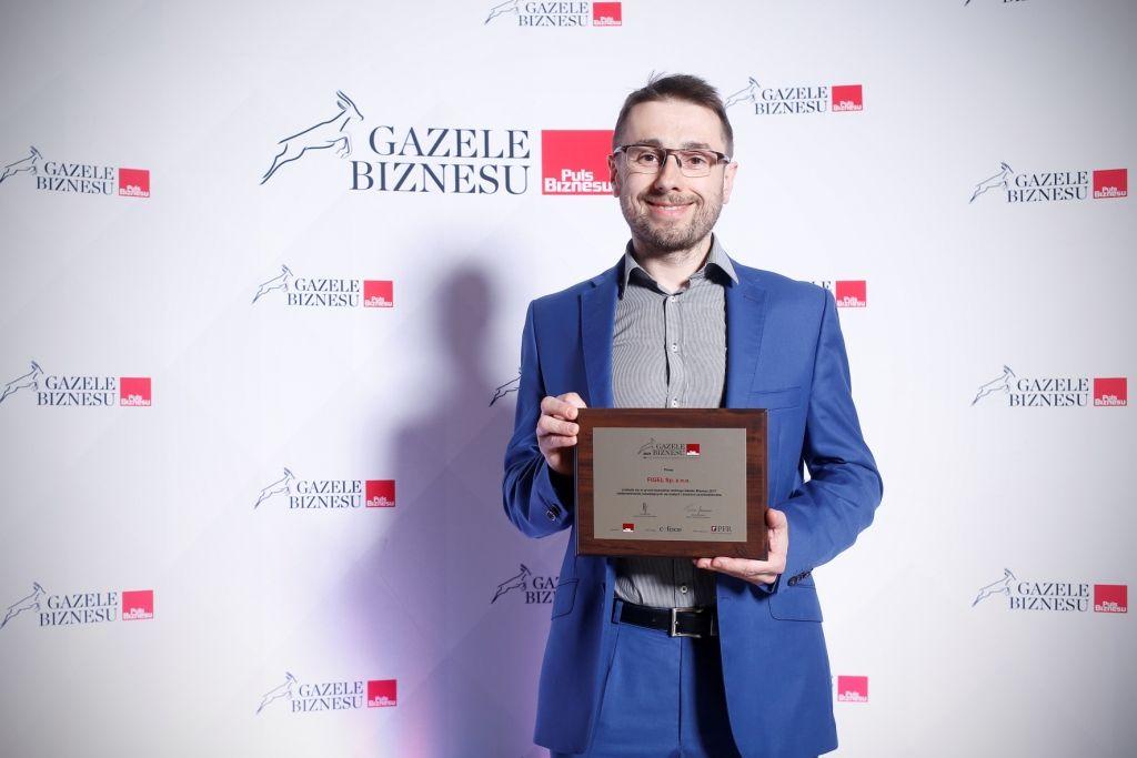 gazele biznesu figel 2017
