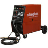 Lincoln Electric Bester Magster 280 4x4 - dystrybutor FIGEL