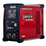 Lincoln Electric Power Wave S500 - dystrybutor figel