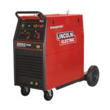 Lincoln Electric  Powertec 355C PRO - dystrybutor figel
