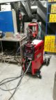Lincoln Electric Powertec i320C- urądzenie u klienta FIGEL,