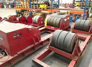 120 T Rotator Set