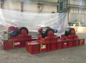 400T Rotator Set - Reconditioned