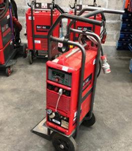 Fronius TT3300 TIG welder