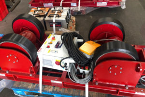 Rotator Set - 15T Capacity Reconditioned