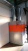 FIGEL, rezliacaj montażu filtowentylacji obszaru szlifierskiego-4