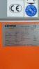 FIGEL, rezliacaj montażu filtowentylacji obszaru szlifierskiego-6