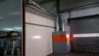 FIGEL, rezliacaj montażu filtowentylacji obszaru szlifierskiego-7