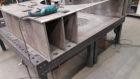 stoły spawalnicze Siegmund u klienta Figel-2