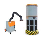 figel, filtrowentylacja, jednorazowy filtr