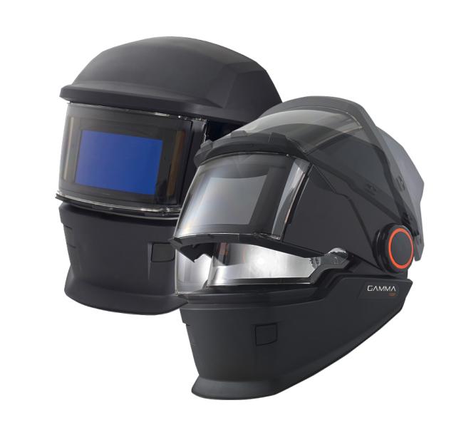 Kemppi - przyłbica - dystrybutor FIGEL- Gamma-helmet-product-card-w