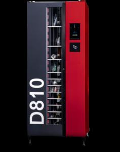 d810 automat wydający