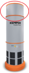 KEMPER modul zasysający Nextlevel