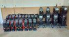 Realizacja 2021 - FIGEL - 4 x FASTMIG X 350 + 18 x MASTERTIG - 3